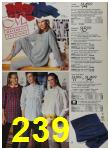 1988 Sears Fall Winter Catalog, Page 239