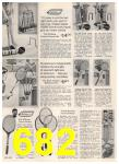 1965 Sears Spring Summer Catalog, Page 682