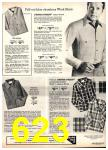 1975 Sears Fall Winter Catalog, Page 623