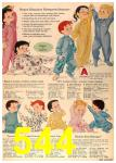 1963 Sears Fall Winter Catalog, Page 544