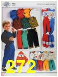1986 Sears Fall Winter Catalog, Page 272