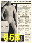 1978 Sears Fall Winter Catalog, Page 658