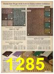 1962 Sears Spring Summer Catalog, Page 1285
