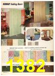 1958 Sears Fall Winter Catalog, Page 1382