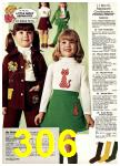 1976 Sears Fall Winter Catalog, Page 306