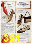 1967 Sears Spring Summer Catalog, Page 321
