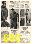 1966 Montgomery Ward Fall Winter Catalog, Page 650