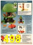 1977 Sears Christmas Book, Page 498