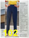 1993 Sears Spring Summer Catalog, Page 102