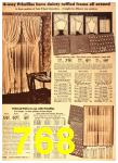 1942 Sears Spring Summer Catalog, Page 768