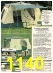1980 Sears Spring Summer Catalog, Page 1140