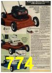 1979 Sears Spring Summer Catalog, Page 774