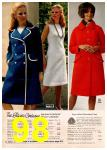 1972 Montgomery Ward Spring Summer Catalog, Page 98