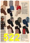 1964 Sears Spring Summer Catalog, Page 522