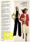 1977 Sears Spring Summer Catalog, Page 58