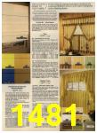 1980 Sears Fall Winter Catalog, Page 1481