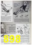 1964 Sears Fall Winter Catalog, Page 898