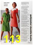 1973 Sears Spring Summer Catalog, Page 113