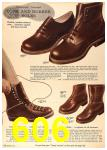 1960 Sears Fall Winter Catalog, Page 606