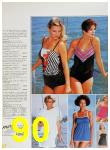 1985 Sears Spring Summer Catalog, Page 90