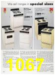 1989 Sears Home Annual Catalog, Page 1067