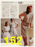 1987 Sears Spring Summer Catalog, Page 152