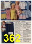 1979 Sears Spring Summer Catalog, Page 362