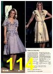 1981 Montgomery Ward Spring Summer Catalog, Page 114