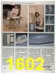 1991 Sears Fall Winter Catalog, Page 1602