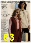 1979 Sears Fall Winter Catalog, Page 63