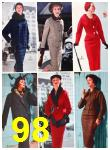 1958 Sears Fall Winter Catalog, Page 98