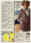 1979 Sears Spring Summer Catalog, Page 67