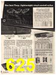 1973 Sears Fall Winter Catalog, Page 625