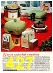 1969 Montgomery Ward Christmas Book, Page 427