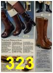 1979 Sears Fall Winter Catalog, Page 323