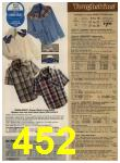 1979 Sears Spring Summer Catalog, Page 452