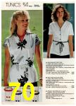 1981 Montgomery Ward Spring Summer Catalog, Page 70