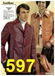 1976 Sears Fall Winter Catalog, Page 597