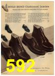 1960 Sears Spring Summer Catalog, Page 592