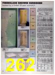 1989 Sears Home Annual Catalog, Page 262