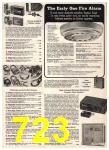 1975 Sears Spring Summer Catalog, Page 723