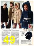 1971 Sears Fall Winter Catalog, Page 49