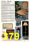 1985 Montgomery Ward Christmas Book, Page 379