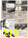 1969 Sears Fall Winter Catalog, Page 213