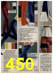 1979 Sears Fall Winter Catalog, Page 450