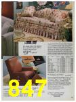 1988 Sears Spring Summer Catalog, Page 847