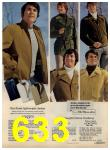 1972 Sears Fall Winter Catalog, Page 633