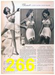1957 Sears Spring Summer Catalog, Page 266