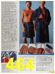 1986 Sears Spring Summer Catalog, Page 464