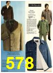 1975 Sears Fall Winter Catalog, Page 578